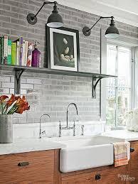 kitchen sink backsplash 5 kitchen trends for 2017 kitchen kitchen