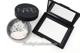 nars light reflecting pressed setting powder nars light reflecting setting powder pressed review fruity lashes