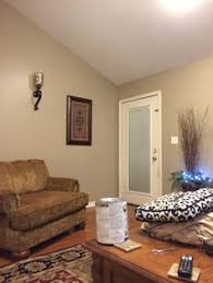 sherwin williams tony taupe walls and accessible beige ceiling