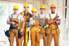 photo of construction workers id 35507941