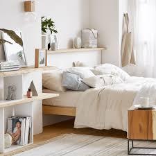 natural colour faded linen bed linen zara home australia