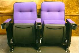 home movie theater seats used theater seating cinema theater movie chairs purple