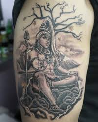 50 shiva tattoo design ideas and placements tattoo me now
