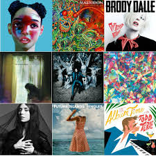 best photo albums gigwise s 50 best albums of 2014 gigwise