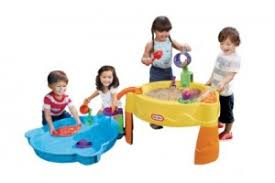 Step2 Duck Pond Water Table Sand U0026 Water Tables On Sale On Amazon As Low As 31 99 Coupon