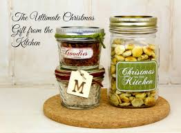 192 best holiday diy gift mason jar style images on pinterest