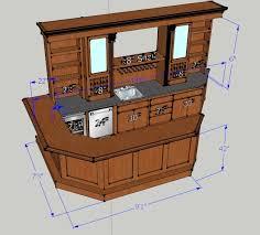 Finished Basement Bar Ideas Best 25 Basement Bars Ideas On Pinterest Basement Bar Designs
