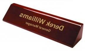 army desk name plates for awesome home plaques plan pertaining to