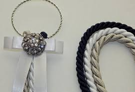 3 cords wedding ceremony marriage braid cord of three strands rope unity braid 3 cord