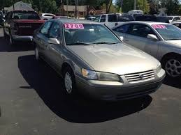 toyota camry 1997 price 1998 toyota camry for sale carsforsale com