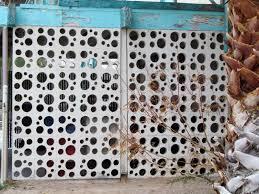 decorative concrete screen block decoration idea luxury interior