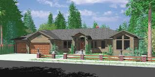 Ranch Home Plans With Pictures Ranch House Plans Main Floor Master House Plans 9996
