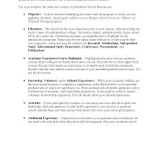 high resume sle for college admission grad schoolesume objective student for when how to use objectives