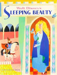 sleeping beauty big golden book disney wiki fandom powered