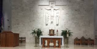 is thanksgiving a holy day of obligation our lady of lourdes boca raton fl