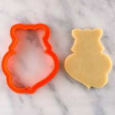 how to make fox heart cookies semi sweet designs