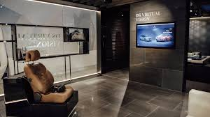 Westfield London Floor Plan Ds E Tense Concept Westfield London Motor1 Com Photos