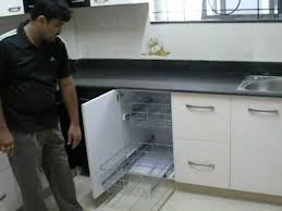 Kitchen Cabinets Bangalore Modern Kitchens Bangalore Youtube