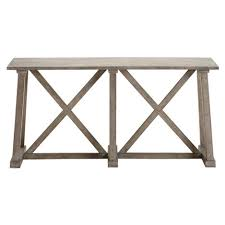 Outdoor Sofa Table by Shop Console Tables Sofa And Entrance Tables Ethan Allen