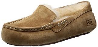 ugg moccasins on sale womens ugg s ansley moccasin