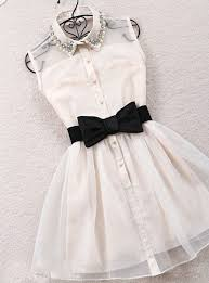 graduation dresses for 5th grade black and white http