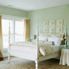 Green Walls What Color Curtains Sand Colored Curtains And Bedding And Rug With Sea Foam Gree