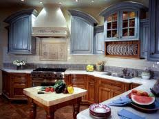How To Repaint Cabinet Doors Best Way To Paint Kitchen Cabinets Hgtv Pictures Ideas Hgtv