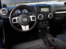 jeep convertible 4 door jeep wrangler arctic 2012 picture 9 of 14