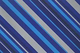 2 x silver blue diagonal stripes boys mens birthday gift wrap