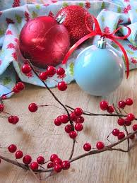 sew many ways spray painting christmas ornaments u2026old to new