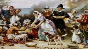 why was thanksgiving first celebrated thanksgiving the real truth behind the holiday islamicity