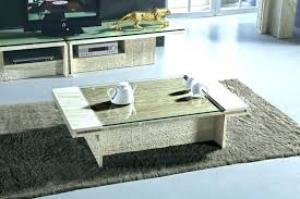 smart coffee table fridge coffee table with fridge technology today cooler coffee table