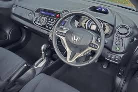 Honda Insight Hybrid Interior Honda Insight Review Auto Express