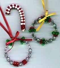 time together bead wreath