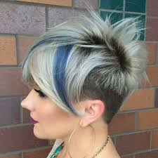 very short spikey hairstyles for women 30 awesome undercut hairstyles for girls 2017 hairstyle ideas