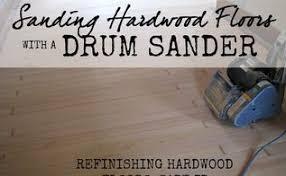 Sanding And Refinishing Hardwood Floors Refinishing 60 Year Old Hardwood Floors Hometalk