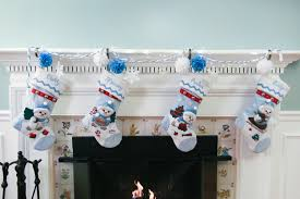 picture perfect christmas mantel personal creations blog