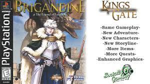 king u0027s gate a brigandine tale sequel to brigandine by andrew