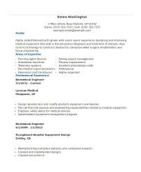 biomedical engineer resume biomedical engineer resume call center cover letter sle