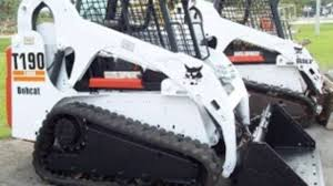 bobcat t190 compact track loader service repair manual download