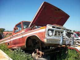 Old Ford Truck Junkyard - junkyard shopping ford truck enthusiasts forums