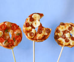 pizza on a stick 6 steps with pictures