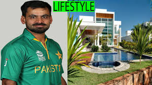 mohammad hafeez biography mohammad hafeez biography house cars and family mohammad