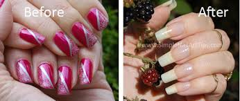 gel nails or acrylic which is better www nailcarehq com