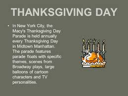 thanksgiving day in the u s a thanksgiving or thanksgiving day