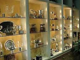 trophy display cabinets office glass display cabinets trophy case in trophy room or it can