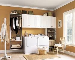 laundry hamper for small spaces interior design divine laundry room decoration with shelving