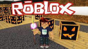 roblox on xbox halloween tycoon youtube