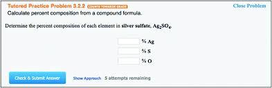 how do general chemistry students u0027 impressions attitudes