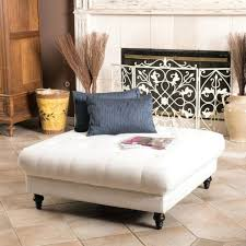 ottomans white leather tufted couch leather tufted sectional